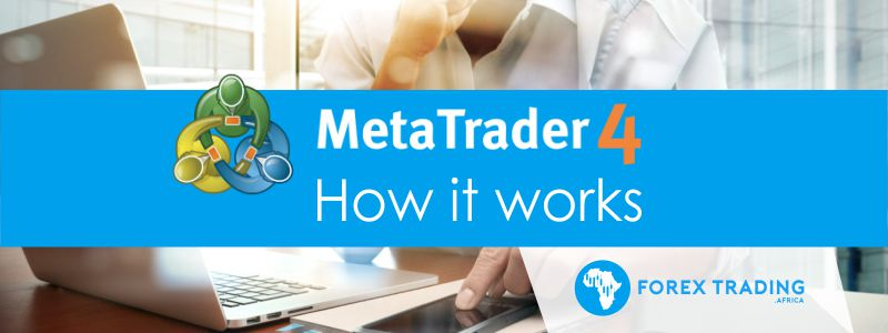 MetaTrader 4 How it works
