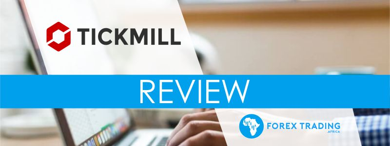 Tickmill Review