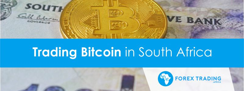 Trading Bitcoin in SA