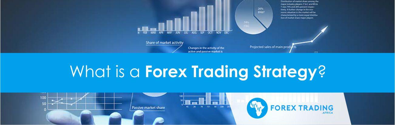 Forex Trading Stratgey