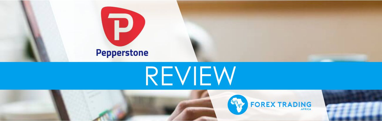 Pepperstone Review