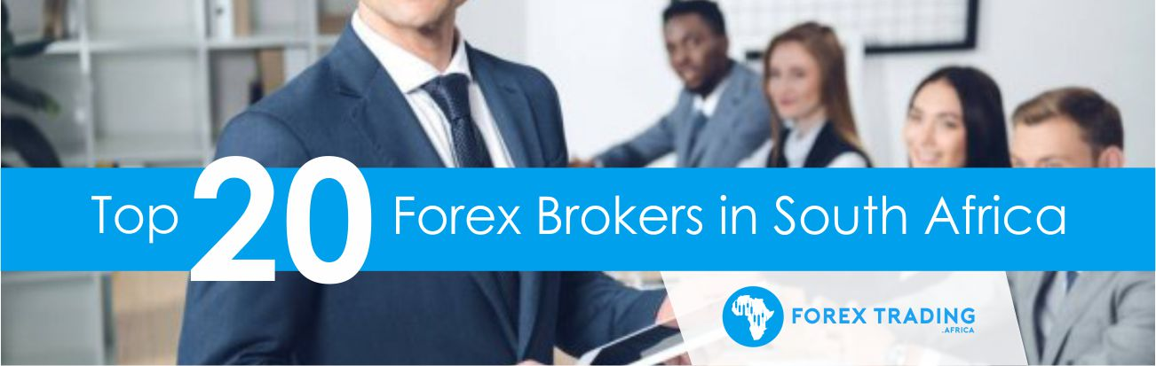 Top 20 Brokers in SA